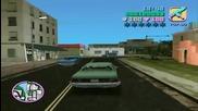 gta vice city епизод 19- взривяване на фабриката