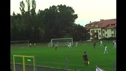 Пфк Банско 4 Ком Берковица 0 , първи гол