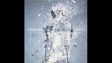 Massive Attack - Prayer for England