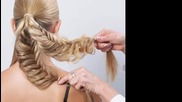 -georgia- at Sharon Blain long hair styling