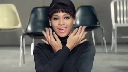 Beyonce - Countdown (official video)