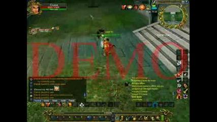 Talisman online Pk arena