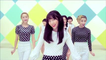 Sunny Hill - Darling Of All Hearts ( feat. Hareem ) Официално видео 2013