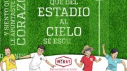 Morat - Del Estadio Al Cielo