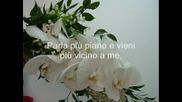 Parla Pi Piano. Amore Mio...