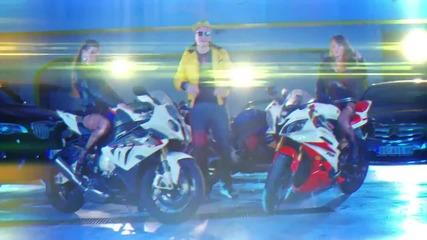 Mc Milos feat Maja Marijana - Balkan fiesta - (Official Video 2013) HD