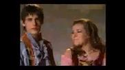 Ashley Leggat Singing.avi