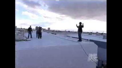 Criss Angel - Ходене По Въздуха