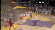 19 - 10 - 2008 Nba Haier Play Of The Day - Andrew Bynum