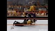 Matt Hardy vs. Steven Richards - Wwe Heat 04.08.2002