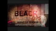 Черни операции - Нощ на терор