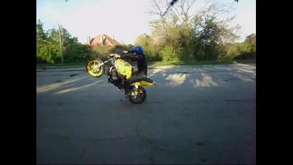 Stondi 2012 stunt F4i