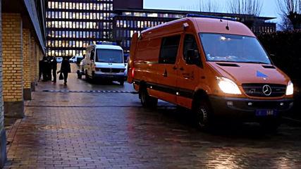 Denmark: Several arrested in raids on suspicions of terrorist attack plot - police