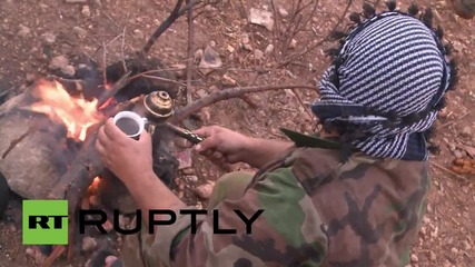 Syria: Syrian Army secures Morek as ground offensive continues