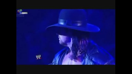 The Undertaker || mv || Last For 2010