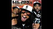 Lil Jon Feat. Ludacris & R.Kelly - In The Club