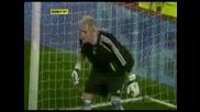 супер гол на Cristiano Ronaldo