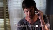 Pretty Little Liars Season 5 Episode 15 Promo + Bg Subs