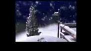 Нафирканият Елен - Коледна Песен