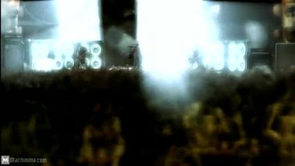 Guitar Hero 5 Gameplay Features Trailer [hd]