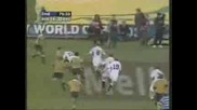 Rugby Hits (не Е За Женчовци)