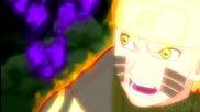 [ Amv ] Naruto Shippuuden - Team 7 vs Kaguya - Ще те последвам - Високо Качество