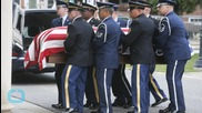 Obamas and Clintons to Attend Funeral of Beau Biden