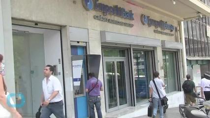 Tsipras Seeks Debt Relief as Greeks Take Offer to Brussels