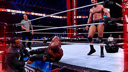 ¡WrestleMania vuelve a abrir sus puertas!: En Espanol, 15 Abril, 2021
