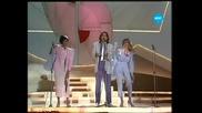 Евровизия 1980 - Италия - Alan Sorrenti - Non so che darei