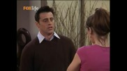 Джоуи - сезон 1, епизод 10 (бг Аудио)