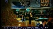 Ljuba Alicic - Polako Polako Ali Sigurno - Hd - Prevod