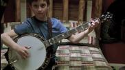 Dueling Banjos - Sleepy Man Banjo Boys - Revenge of the Guitar