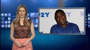 Tracy Morgan Breaks Silence