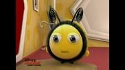 Приключенията на Бъз Бъз - Пощальонът Бъз Бъз Disney Junior