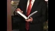 Премиерът Станишев за книгите и правителството