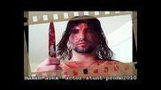 maxim alex - actor.stunt - promo2010