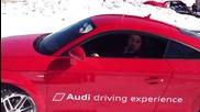 Audi Tt Drift 2013