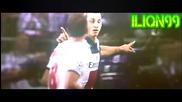 ibrahimovic-goal and skills 2013-2014