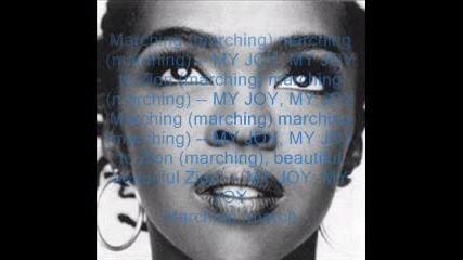 Lauryn Hill - Zion