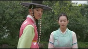 Arang and the Magistrate (2012) E08 2/2 [easternspirit]