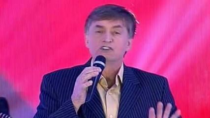 Ljuba Lukic - Pamti Me Po Bilo Cemu - Novogodisnja Zurka - (TvDmSat 2017)