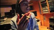 Wiz Khalifa Freestyle On Sbtv [studio Session]