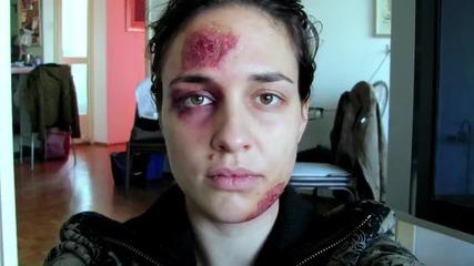 Да спрем насилието над жени!