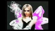 Avril Lavigne - He Wasnt