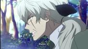 Akagami no Shirayuki-hime ( Snow White with Red Hair ) 2nd Season Епизод 5 Eng Sub