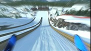 Vancouver 2010 Game Oficiel Trailer