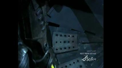 Stargate Atlantis Season 6 Пародия