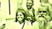 Anandamayi Ma with Bolanath