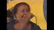 Недялка Керанова - Пиян бях любе, Петрано